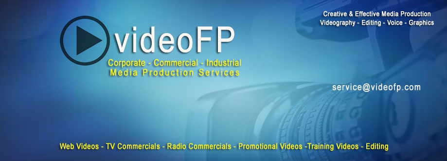 Video Production For the Inland Empire and Beyond.